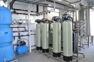 водоподготовка скважин на воду